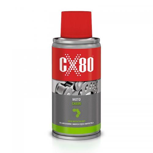Smar do łańcucha CX80