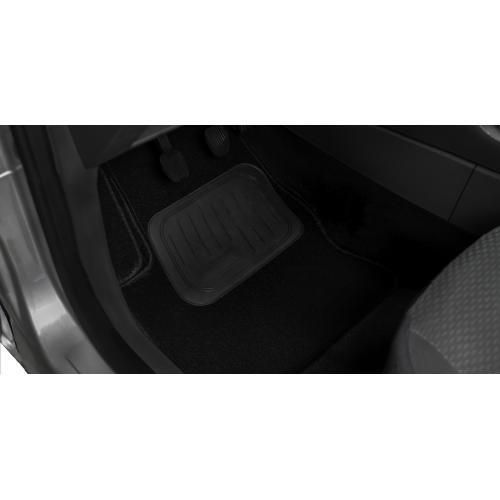 Dywaniki welurowe FIAT 500 07-...