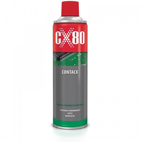 CX-80 CONTAX PREPARAT DO POŁ. EL. 500 ML