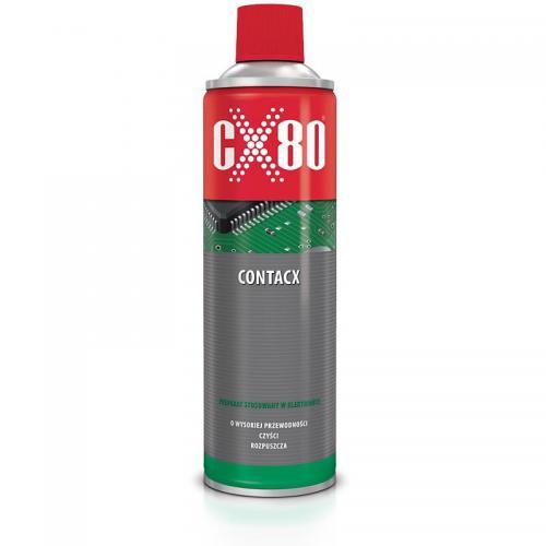 Preparat do połączeń elektrycznych CX80 Contax 500ml