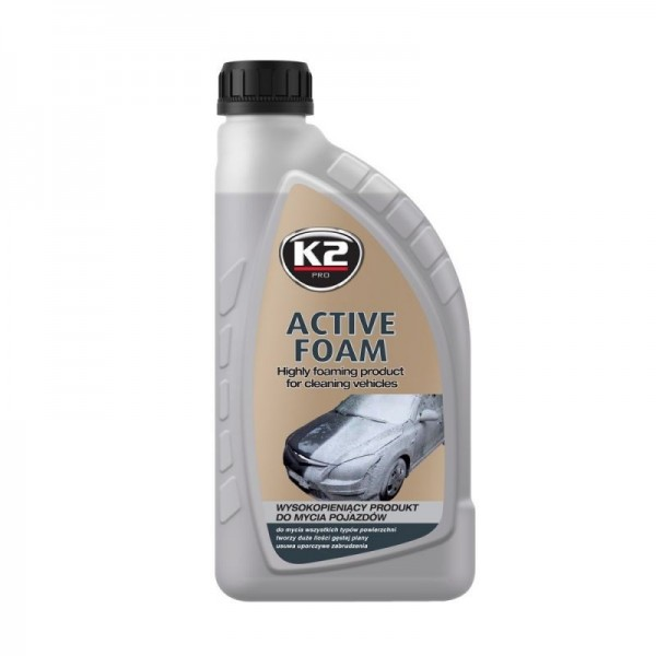 Aktywna piana K2 1kg