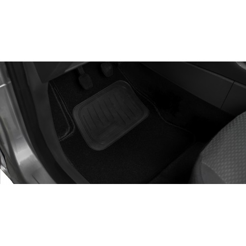 Dywaniki welurowe BMW Serii 5 G30/G31 16-...