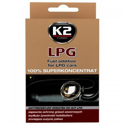 Dodatek do paliwa K2 LPG
