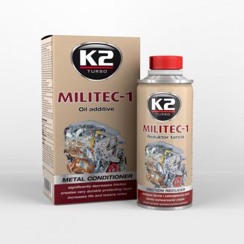 K2 Militec-1 250ml