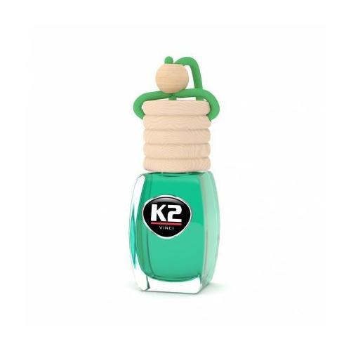 Odświeżacz K2 Vento solo Green Apple 8ml
