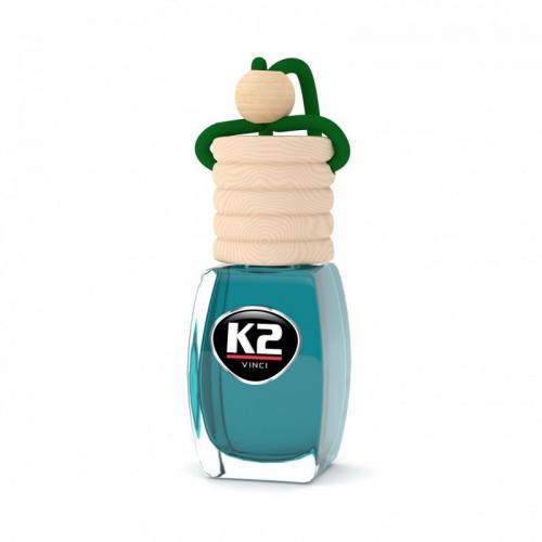 K2 VENTO SOLO GREEN TEA 8ML