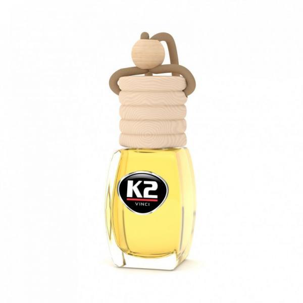 Odświeżacz K2 Vento solo Leather 8ml