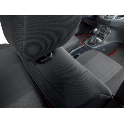 Pokrowce Opel Astra 3 III H Hatchback 2004-2014