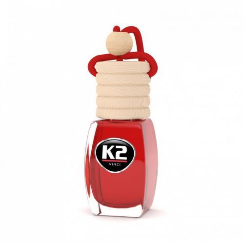 Odświeżacz K2 Vento solo Strawberry 8ml