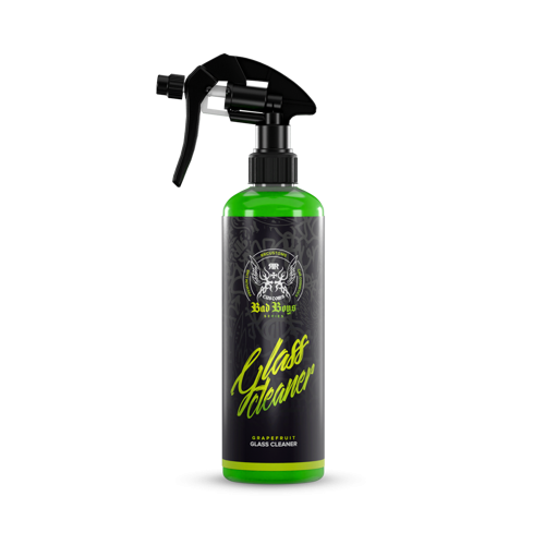 RRC Bad Boys Glass Cleaner 500 ml