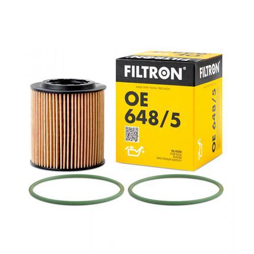 Filtr oleju Filtron OE 648/5