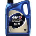 Olej 5W30 ELF EVOLUTION Full Tech FE C4 5L