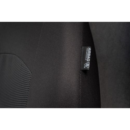 Pokrowce Audi A4 B6