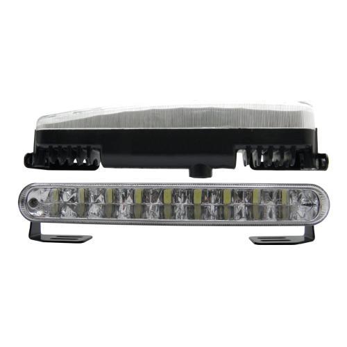 Lampy światła do jazdy dziennej Noxon N07 2x18 Led