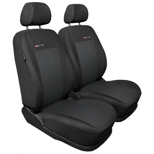 Dedykowane pokrowce na fotele samochodowe do: Volkswagen Jetta V