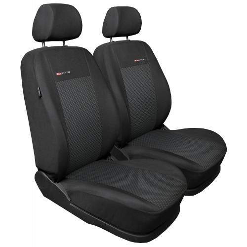 Pokrowce na fotele samochodowe Elegance