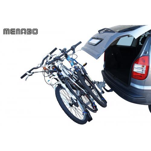 Bagażnik na 3 rowery Menabo Project Tilting 3