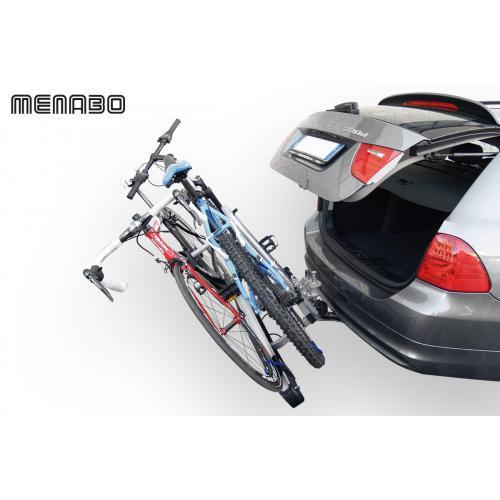 Bagażnik na 2 rowery Menabo Tilting 2