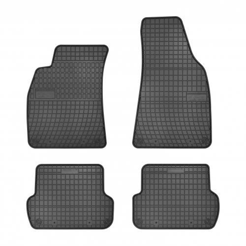 Dywaniki samochodowe Audi A4 B6 B7 Seat Exeo