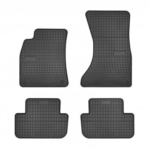 Dywaniki samochodowe Audi A4 B8 07-15