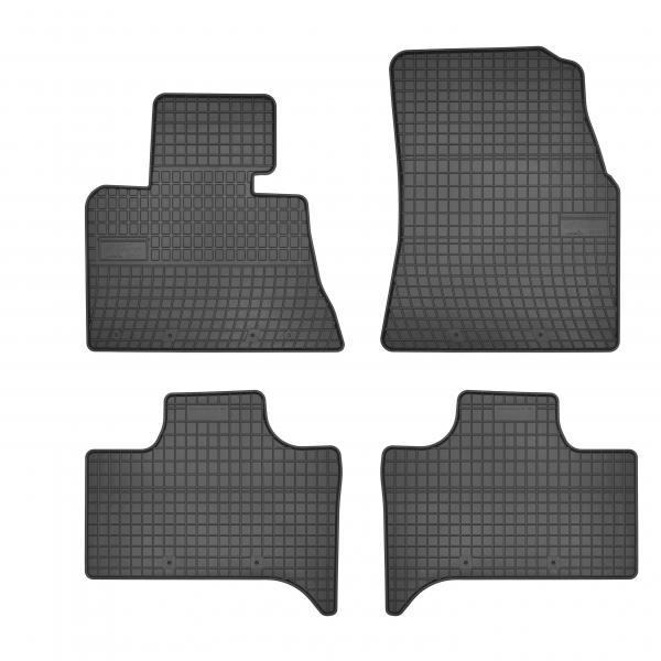Dywaniki samochodowe BMW serii X5 - E53 99-06