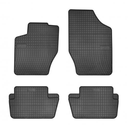 Dywaniki samochodowe Citroen C4 I 04-10