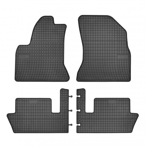 Dywaniki samochodowe Citroen C4 Picasso 2006-2013
