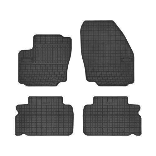 Dywaniki gumowe dedykowane Ford Galaxy II S-MAX