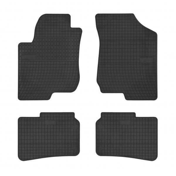 Dywaniki samochodowe Hyundai i30 I 07-11