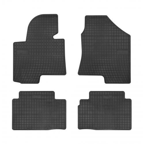 Dywaniki samochodowe KIA Sportage III Hyundai IX35