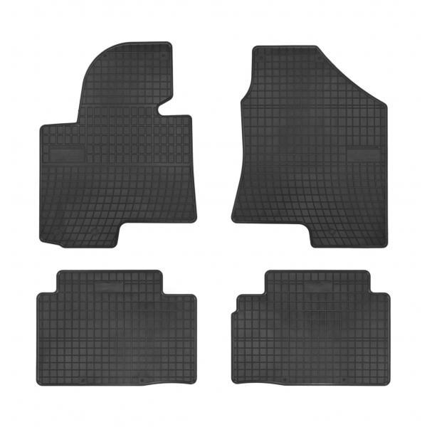 Dywaniki samochodowe KIA Sportage III