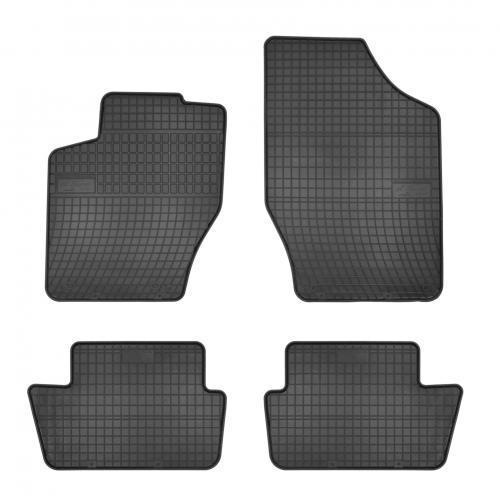 Dywaniki samochodowe Peugeot 307 (01-08) 308 (07-13)