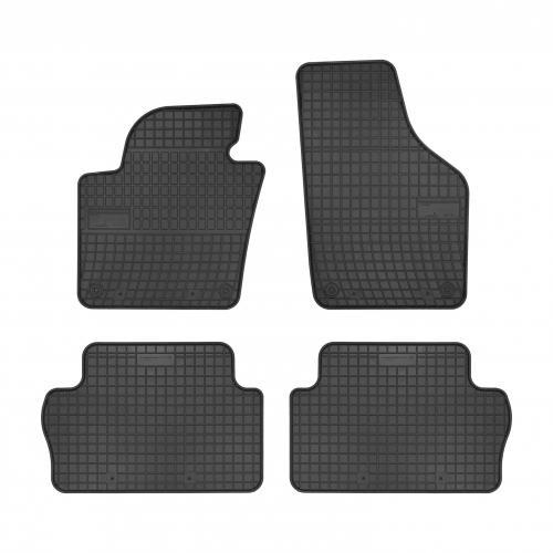 Dywaniki samochodowe VW Sharan II Seat Alhambra II