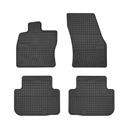 Dywaniki samochodowe VW Golf Sportsvan 2014-