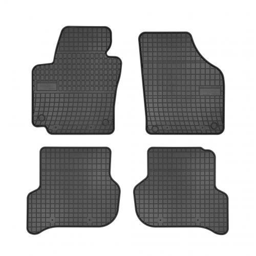 VW Golf Plus Seat Altea Dywaniki samochodowe