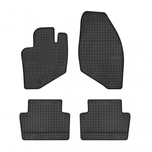 Dywaniki samochodowe Volvo S60 I V70 II S80 I