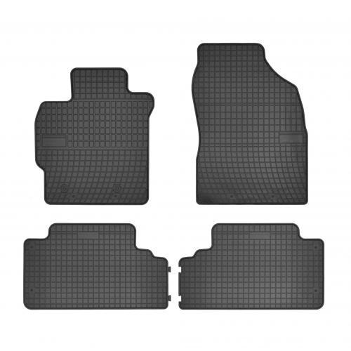 Dywaniki samochodowe AURIS 07- Corolla E14 X 06-