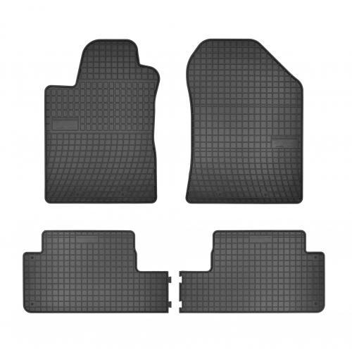 Toyota Corolla Verso 04-09 dywaniki samochodowe