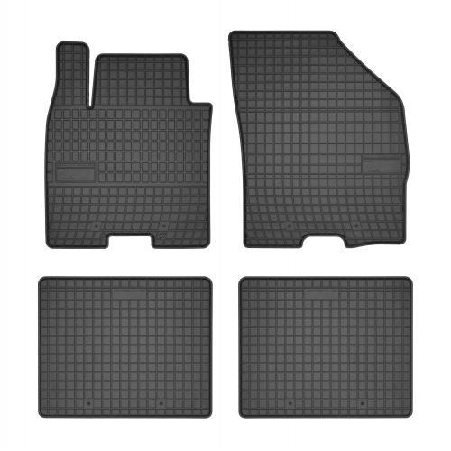Suzuki Baleno 2015- dywaniki samochodowe
