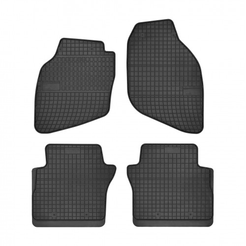 Dywaniki samochodowe Honda City VII (02-08)