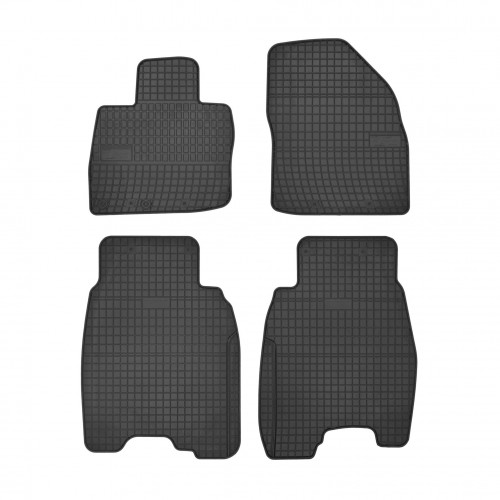 Dywaniki samochodowe Honda Civic VIII (06-11)