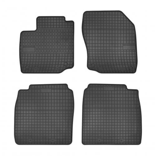 Dywaniki samochodowe Honda Civic IX (11-17)