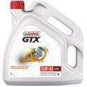 OLEJ 15W40 CASTROL GTX 4L