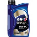 OLEJ 5W30 ELF EVOLUTION FULL TECH FE 1L