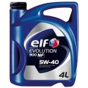 OLEJ 5W40 ELF EVOLUTION 900 NF 4L
