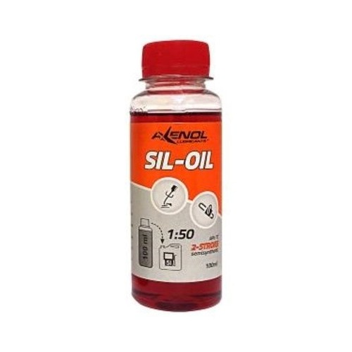 OLEJ AXENOL 2-STROKE RED 100ML