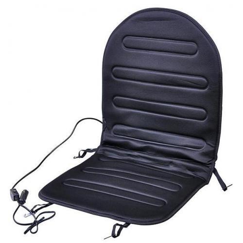 Podgrzewana mata na fotele samochodowe