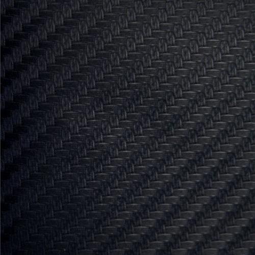 Folia Carbon 3D Czarny