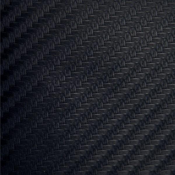 Folia carbon czarny