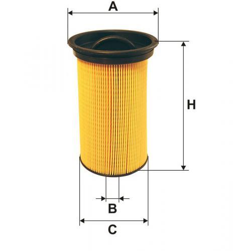 Filtr paliwa Filtron PE 970